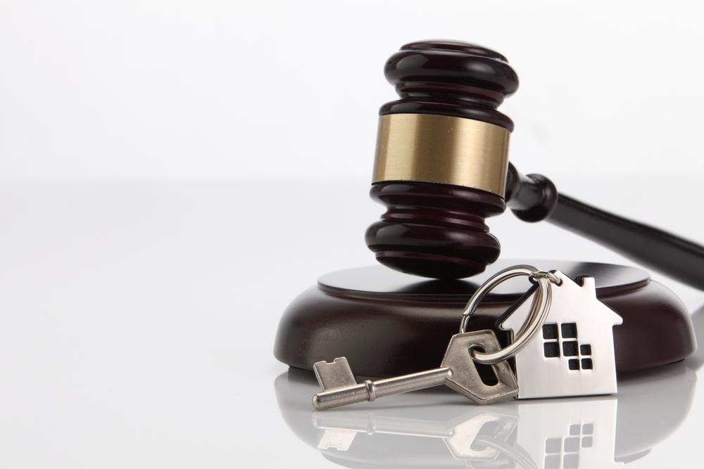 Avoid judicial foreclosure
