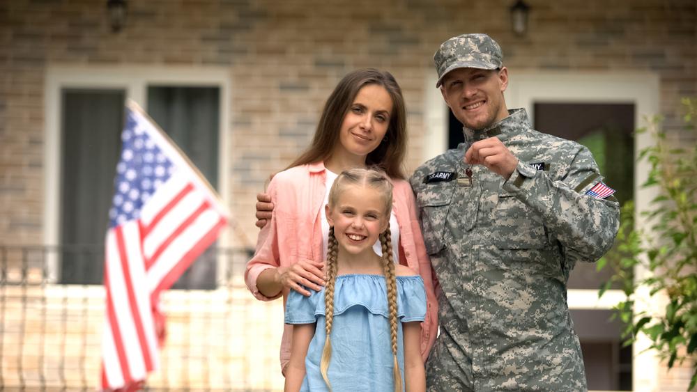 Military housing programs