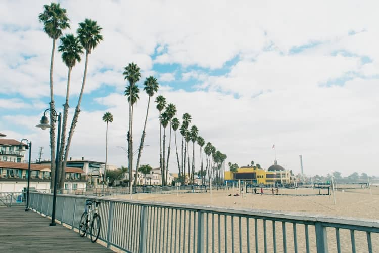 Safest Places to Live in California