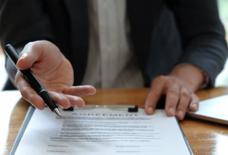 Seller's Rights When Selling a House